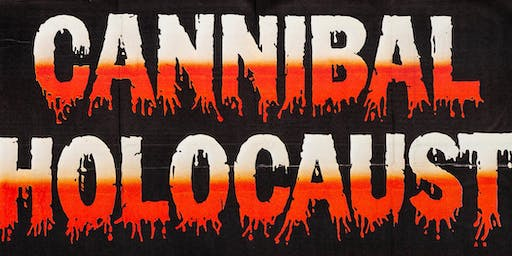 Cannibal Holocaust - Fright Clubbers Horror Film C