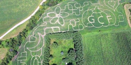 Adult Corn Maze Night tickets