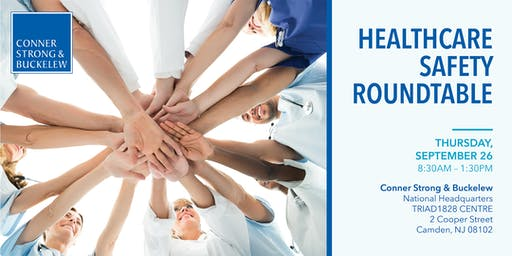 Healthcare Safety Roundtable