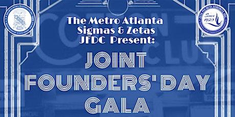 Metro Atlanta Sigma and Zeta Joint Founders' Day Gala tickets