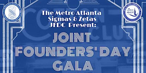 Metro Atlanta Sigma and Zeta Joint Founders' Day Gala