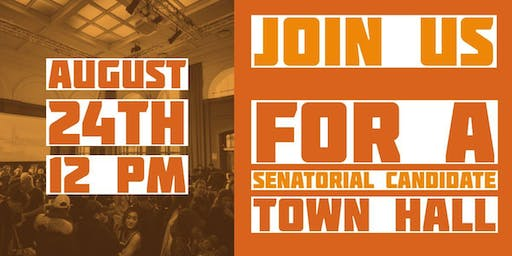 March For Our Lives Senatorial Candidate Town Hall