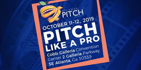 Atlanta Pitch Summit 2019 tickets