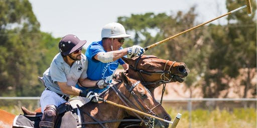 The 8th Annual South Bay Polo Club GARLIC CUP POLO TOURNAMENT and BBQ