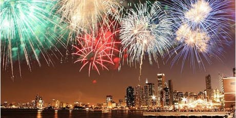 BYOB Fireworks Cruise! tickets