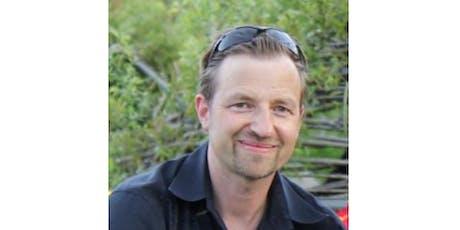 Sustainability Showcase: Alex Klippel tickets