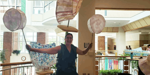 Sustainability Showcase: Cheryl Capezzuti