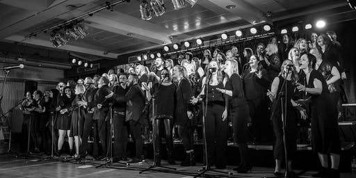 What We Do: feat. Newcastle's Voice of the Town Choir