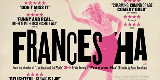 "Showcase Sunday: ""Frances Ha"" (15)"