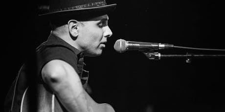 Mike Borgia live at Mockingbird Theater tickets