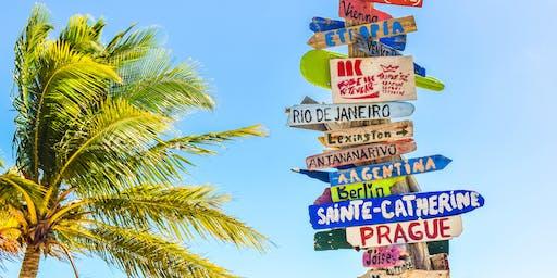 Journée Porte Ouverte Voyage Vasco Toutes Saisons