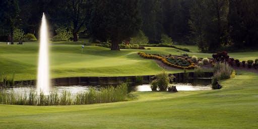 Options360° Women's Clinic Golf for Life & Dinner