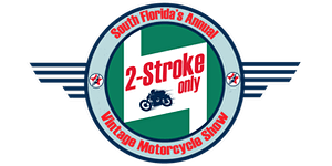 South Florida's 3rd Annual 2 Stroke Only Vintage...