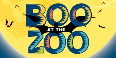 Adult Night@ Boo At The Zoo
