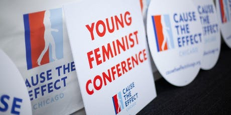 2019 Young Feminist Conference tickets