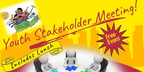 Youth Stakeholder Meeting tickets