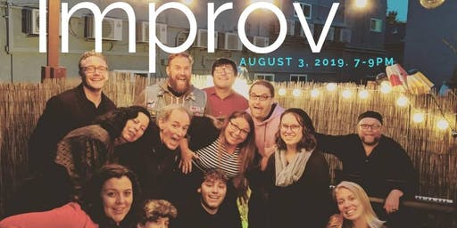 Returning Improv Student Registration
