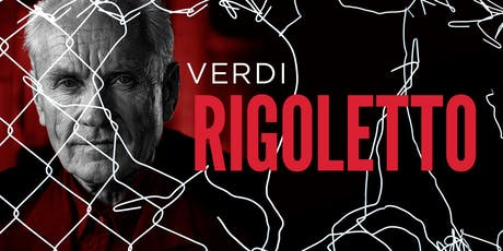 Opera 101: Rigoletto tickets