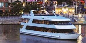 ALL WHITE YACHT SOIREE