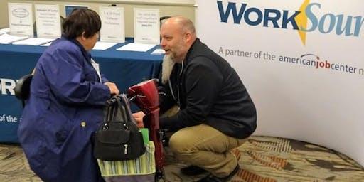Access Spokane Job Fair Preparation Sessions