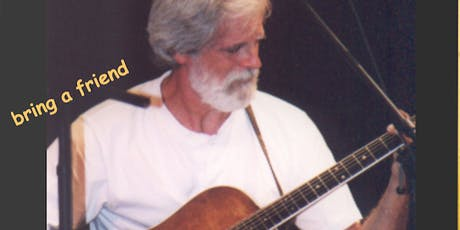 Coffee House Concert: Jack Williams tickets