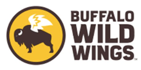 CCWC Ultimate Sports Fundraiser at Buffalo Wild Wings tickets