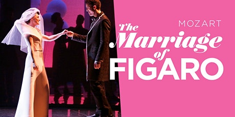 Opera 101: The Marriage of Figaro tickets