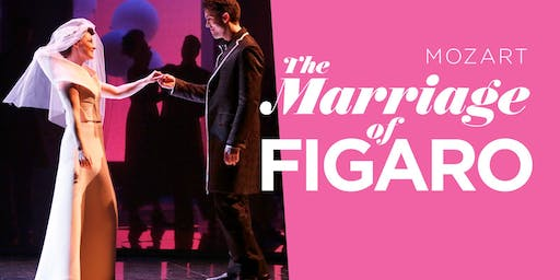 Opera 101: The Marriage of Figaro