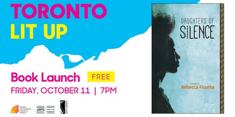 Toronto Lit Up: Daughters of Silence tickets