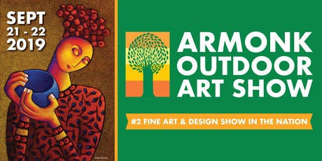 Armonk Outdoor Art Show tickets