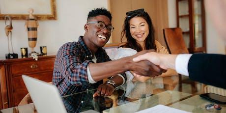 First-time Homebuyer Seminar  tickets