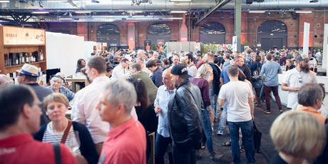 TASTINGS // 9. GERMAN RUM FESTIVAL Tickets