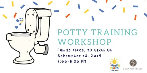 Potty Training Workshop
