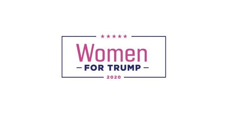 Wells 8/24 - Trump Victory & Women For Trump Voter Registration Drive  tickets