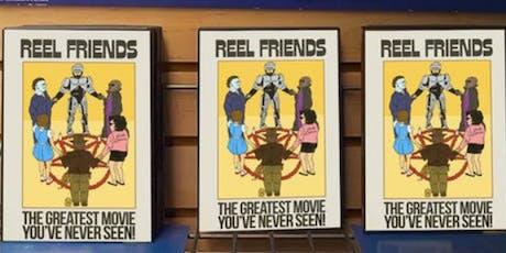 Reel Friends tickets