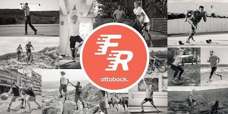 Ottobock Fitness Revolution (Raleigh) tickets