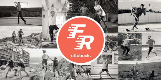 Ottobock Fitness Revolution (Raleigh)