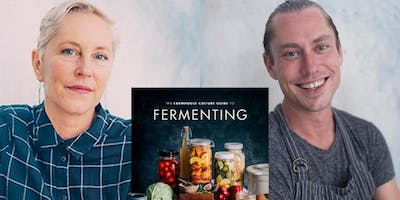 FREE EVENT WITH KATHRYN LUKAS & SHANE PETERSON