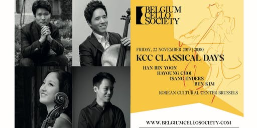 KCC Classical Days | BCS 19/20