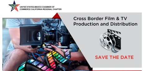 Cross Border Film and TV Production and Distribution tickets