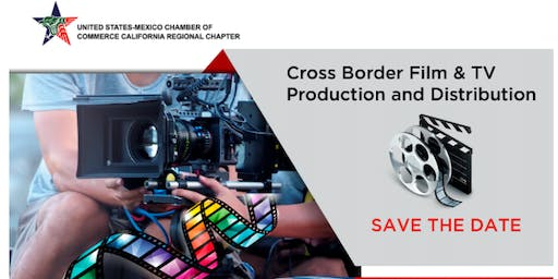 Cross Border Film and TV Production and Distribution