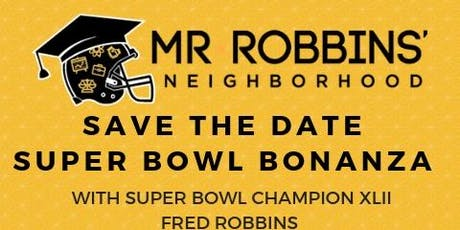 2019 Super Bowl Bonanza  tickets