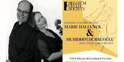 Marie Hallynck & Muhiddin Durruoglu | BCS 19/20