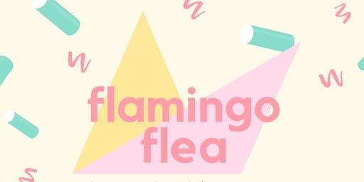 Flamingo Flea | Free Indie Market 40+ Vendors