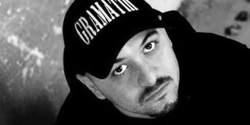 Gramatik - Re:Coil Tour Pt II