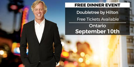 (Free) Secrets of a Real Estate Millionaire in Ontario by Scott Yancey tickets