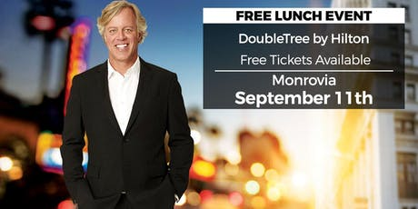 (Free) Secrets of a Real Estate Millionaire in Monrovia by Scott Yancey tickets