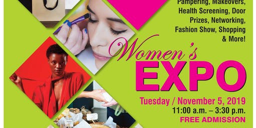 Women's Expo- Dr. Phillips