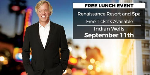 (Free) Secrets of a Real Estate Millionaire in Indian Wells by Scott Yancey