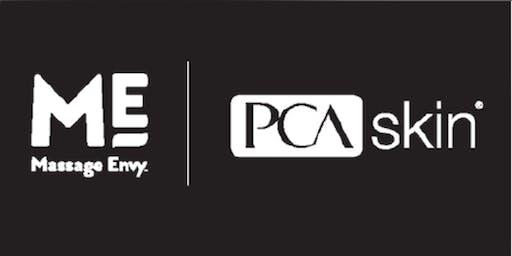 Massage Envy - PCA New Hire Esthetician Certification